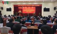 Bế giảng Lớp bồi dưỡng cập nhật kiến thức đối với các Ủy viên Trung ương Đảng