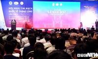 Hàng trăm chuyên gia đầu ngành dự Hội nghị Tim mạch Quốc tế Thăng Long lần thứ 2