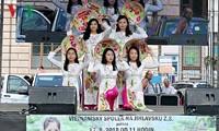 Sôi nổi Ngày Văn hóa Việt Nam tại Jihlava, CH Séc