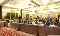 Hội thảo ASEAN4.0: Tinh thần doanh nghiệp trong thời đại cách mạng công nghiệp