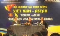 Kết nối doanh nghiệp thực chất và hiệu quả giữa Việt Nam, Malaysia