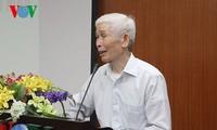 """Huỳnh Ngọc Ấn- """"Tư lệnh"""" kỹ thuật phát thanh của Đài Tiếng nói Việt Nam"""