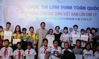 Ba nhóm học sinh Việt Nam được mời tham dự Cuộc thi làm phim cho trẻ em châu Á tại Nhật Bản