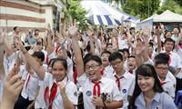 Phát động cuộc thi đọc sách dành cho thiếu nhi toàn quốc