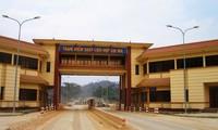 Mở cặp cửa khẩu quốc tế Chi Ma (Việt Nam) - Ái Điểm (Trung Quốc)