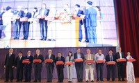 Trường đại học Việt Đức kỷ niệm 10 năm ngày thành lập