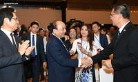 ASEAN và Việt Nam: Viết tiếp câu chuyện thành công trong cuộc cách mạng công nghiệp 4.0
