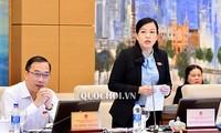 Phiên họp thứ 27 Ủy ban Thường vụ Quốc hội khóa XIV: Đảm bảo tính ổn định, thống nhất của hệ thống pháp luật