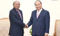 Thủ tướng: Đưa kim ngạch thương mại Việt Nam-Bangladesh lên 2 tỷ USD