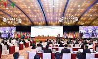 Đại hội ASOSAI 14 bế mạc, thông qua Tuyên bố Hà Nội