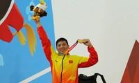 Đoàn thể thao Việt Nam vượt chỉ tiêu đề ra tại Đại hội thể thao người khuyết tật châu Á Asian Para Games 2018
