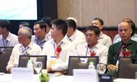 Phó Thủ tướng Chính phủ Vương Đình Huệ: Hợp tác xã phải là cầu nối liên kết giữa nông dân với doanh nghiệp