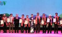 Tôn vinh nông dân Việt Nam xuất sắc 2018