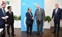Thủ tướng đề nghị doanh nghiệp Việt Nam-Đan Mạch thúc đẩy EVFTA 