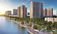 """Thị trường bất động sản Việt Nam đang trở thành """"đích ngắm"""" của các nhà đầu tư toàn cầu"""