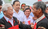 Tổng Bí thư, Chủ tịch nước Nguyễn Phú Trọng: Xây dựng Đắk Lắk trở thành trung tâm của Tây Nguyên