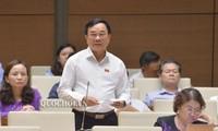 Quốc hội sẽ thông qua Nghị quyết về phân bổ ngân sách Trung ương năm 2019