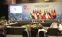 Phó Thủ tướng, Bộ trưởng Ngoại giao Phạm Bình Minh tham dự các hội nghị APSC và ACC