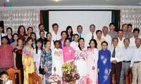Người Việt Nam tại Campuchia kỷ niệm ngày Nhà giáo Việt Nam
