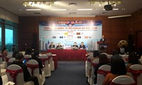 22 quốc gia và vùng lãnh thổ tham gia Triển lãm quốc tế Vietbuild Hà Nội 2018