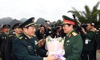 Giao lưu hữu nghị Quốc phòng biên giới Việt Nam – Trung Quốc lần thứ 5