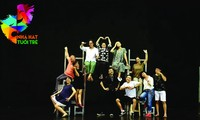 """Nhà hát Tuổi trẻ (Việt Nam) và Nhà hát Không tường (Nhật Bản) hợp tác ra mắt vở diễn """"Cậu Vanya"""""""