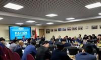 Nâng cao hiệu quả hoạt động của Hiệp hội các nhà doanh nghiệp Việt Nam tại Liên bang Nga