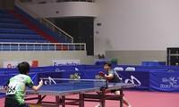 Hà Nội vẫn dẫn đầu tại Đại hội thể thao toàn quốc 2018