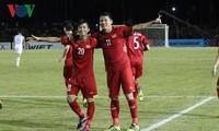 ĐT Philippines 1-2 ĐT Việt Nam: Đếm ngày giành vé vào chung kết