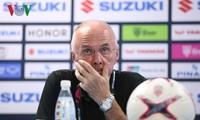 """HLV Eriksson: """"Việt Nam là đội mạnh nhất tôi từng gặp ở AFF Cup 2018"""""""