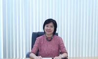 """""""Thái Lan và Việt Nam – Đối tác Chiến lược vì sự phát triển bền vững"""""""