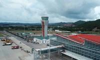 Từ năm 2019, nhiều ưu đãi cho du khách đến với Cảng hàng không quốc tế Vân Đồn