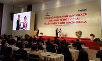 Thủ tướng Nguyễn Xuân Phúc dự Lễ công bố điều chỉnh quy hoạch Khu Kinh tế mở Chu Lai