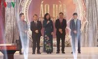 Ra mắt Quỹ Nhân ái của cộng đồng người Việt tại châu Âu