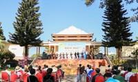 Gia Lai: Lễ hội mùa xuân đoàn kết các dân tộc