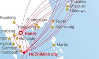 Sớm mở các chuyến bay thẳng từ Việt Nam sang Mỹ