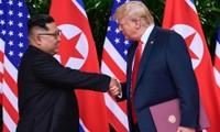 Truyền thông quốc tế đánh giá cao Việt Nam chuẩn bị Hội nghị Mỹ-Triều