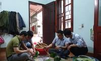 Nếp sống của người Việt lưu dấu ấn trong lòng lưu học sinh Lào