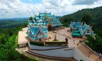 Ra mắt 2 sản phẩm du lịch độc đáo: Dấu ấn Mê Kông và Linh thiêng Côn đảo