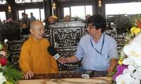 Lan tỏa tư tưởng Phật giáo trong quản trị toàn cầu và xây dựng xã hội phát triển bền vững