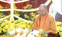 Toàn văn Tuyên bố Hà Nam về Đại lễ Phật đản Liên hợp Quốc lần thứ 16 - Vesak 2019