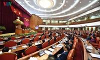 Hội nghị TƯ 10 bàn nhiều nội dung quan trọng của Đảng và đất nước