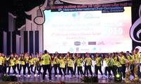 Đoàn hợp xướng Indonesia giành giải đặc biệt tại Hội thi Hợp xướng quốc tế 2019