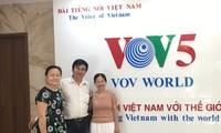 Kiều bào kết nối thương mại giữa Việt Nam - Đức - Châu Âu