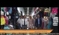 Người Việt tại thành phố Kazan vươn lên trong cuộc sống