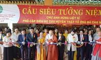 Khai trương Trung tâm Văn hóa Phật giáo  Việt Nam tại Hàn Quốc