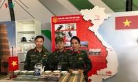 Việt Nam tham dự Hội thao quân sự quốc tế lần thứ V tại LB Nga