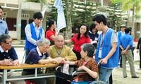 5.000 người nghèo tại Nông Cống, Thanh Hóa được khám bệnh miễn phí