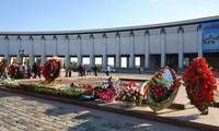 Việt Nam và các nước kỷ niệm ngày chiến thắng phát xít