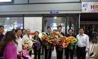 Học sinh Việt Nam đoạt giải tại Hội thi Khoa học và Kỹ thuật quốc tế